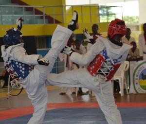 Rwanda Taekwondo Federation