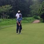 Rwandan Golfer Tours Botswana ahead of AYG