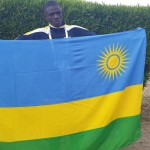 Rwanda wins bronze at African Youth Games