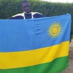 Rwanda wins bronze at African Youth Games