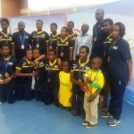 Rwanda bags bronze in girls' volleyball at African Youth Games
