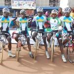 Cyclisme: 6è Edition du Tour du Rwanda