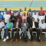 BASKETBALL: Programme de Développement de la Structure Sportive de Basketball