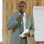 Hatowe Umunyamabanga Mukuru wa CNOSR