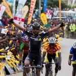 Tour du Rwanda 2016: Metkel wins stage five, closes gap on Ndayisenga