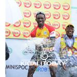 Tour du Rwanda: Areruya wins 'Nyungwe Challenge'
