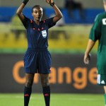 Mukasanga picked for 2019 FIFA Women World Cup Candidates Program