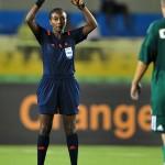 Mukasanga picked for 2019 FIFA Women World Cup Candidates Program
