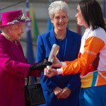 The Queen's Baton Relay to visit Rwanda.