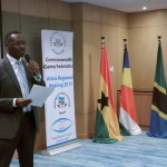 Rwanda hosts The Commonwealth Games Federation Africa Annual Regional Meeting 2017.