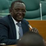 Hon. Martin Ngoga electd to FIFA Ethics Committee.