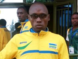 Niringiyimana voted IPC's Allianz Best Athlete for April 2017.