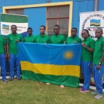 Beach Volleyball and Tennis depart for Commonwealth Youth Games in Bahamas.
