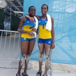RWANDA shines in Commonwealth Youth Games, Bahamas.