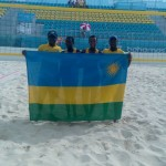 Beach Volleyball qualified to the semi finals in Commonwealth Youth Games 2017.
