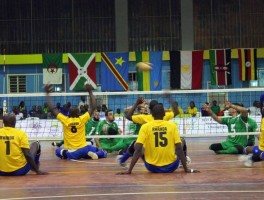Sitting Volleyball: Rwanda clinches World Championship qualification after magnificent win over Egypt.