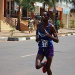 "Irushanwa rya ""Duathlon"" ribereye i Kigali bwa mbere ryegukanywe n'Umunyarwanda."