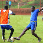Rayon Sports players pay tribute to late Katauti.