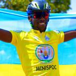 Tour du Rwanda: Areruya credits teammates for win.