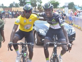 Areruya, Mugisha get contract extensions at Dimension Data.