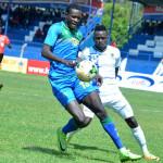 Rwanda beat Tanzania 2-1 to exit CECAFA Cup on a high.